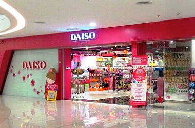 DAISO IN MALAYSIA WILL INCREASE ITS PRICE FROM RM5.30 TO RM5.90