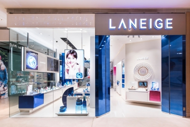 LANEIGE DEBUTS NEW BOUTIQUE AT PAVILION ELITE WITH EXCLUSIVE TRAVEL-READY BEAUTY ESSENTIALS