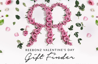 REEBONZ SWEETENS UP VALENTINE'S DAY GIFTING