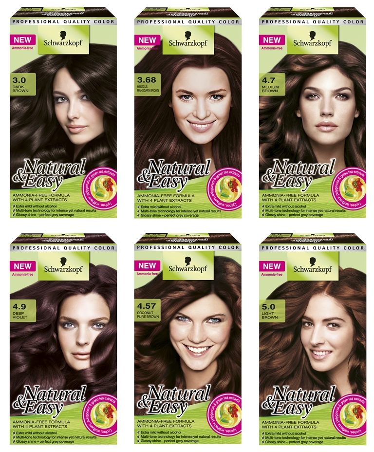 Get That Natural Hair Colour You Always Dream Of