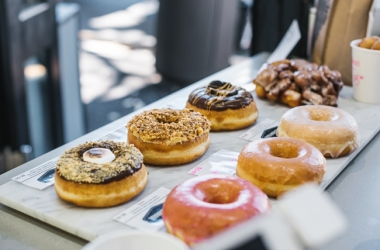 5 BEST DOUGHNUT PLACES IN SYDNEY!
