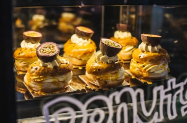 5 MORE GREAT DOUGHNUT PLACES IN SYDNEY!