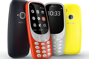 NOKIA 3310 IS BACK!