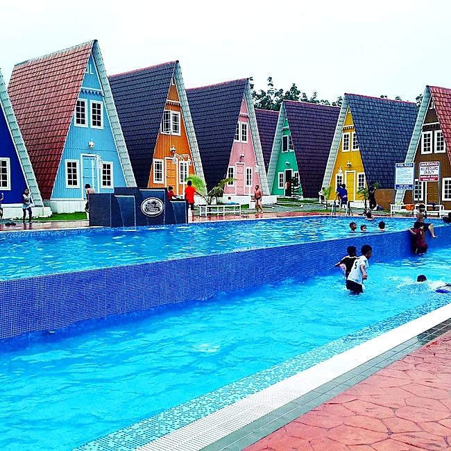 Hidden Gem MasBro Village Homestay In Malacca : 1558975616506809316124791549284809705162311n from www.12fly.com.my size 650 x 650 jpeg 478kB