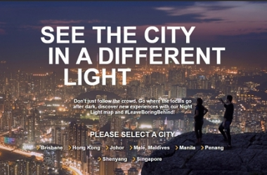 HOTEL JEN INVITES TRAVELLERS TO SEE THE CITY IN A DIFFERENT LIGHT AND LEAVE BORING BEHIND AFTER DARK