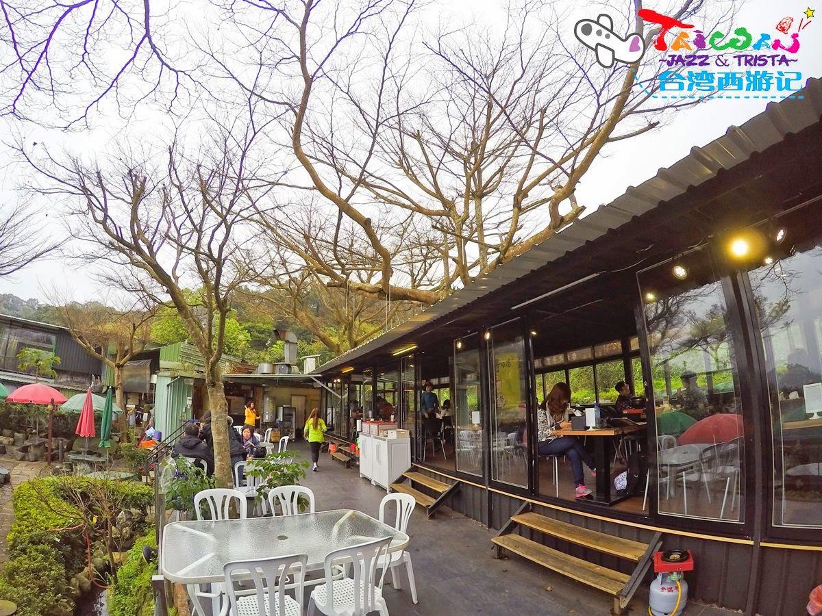 2:台北动物园 猫空缆车