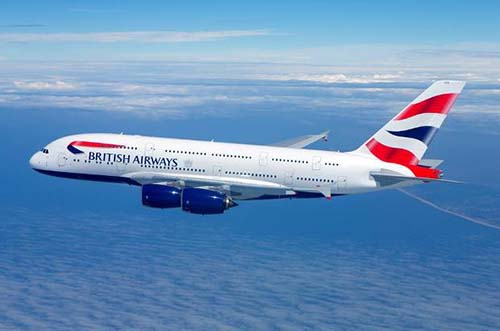 【BRITISH AIRWAYS】A UNIQUE OPPORTUNITY TO ENJOY LONDON FOR LESS!!!