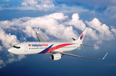 【MALAYSIA AIRLINES】FEBRUARY 2017 PROMO
