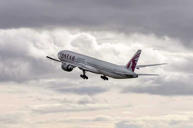 【QATAR AIRWAYS】OFFERS MORE SEATS TO CAPE TOWN