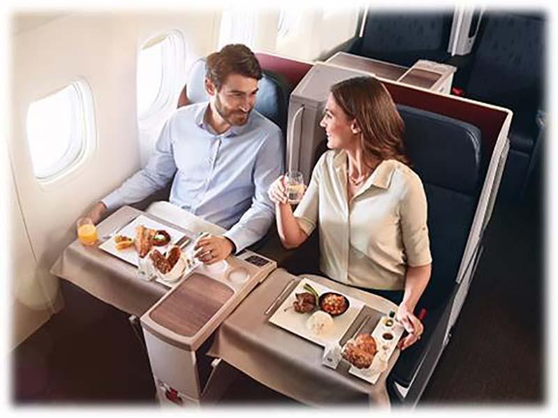 Turkish airlines business class matta fair exclusive mar2017 - Turkish airlines uk office ...