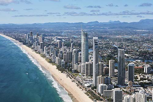 【EMBRACE GOLD COAST】MOST ENJOYABLE LEISURE MOMENT IN GOLD COAST