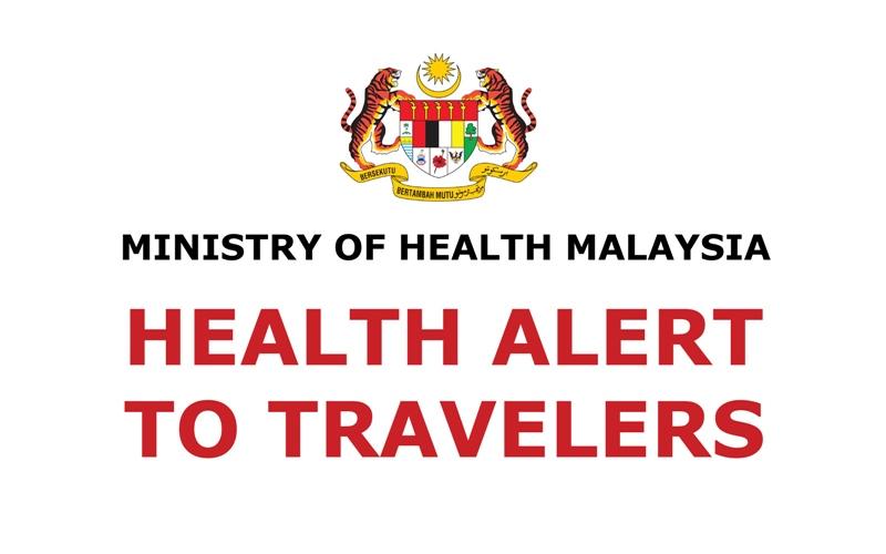 Ministry Of Health Malaysia Health Alert