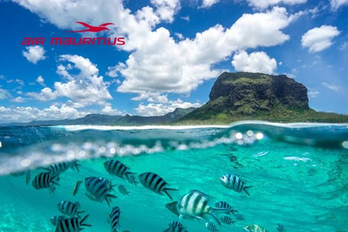 【AIR MAURITIUS】OCTOBER DEAL 2018