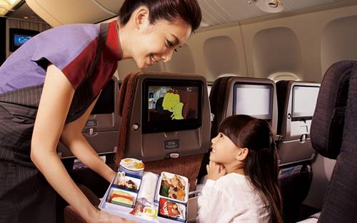 【CHINA AIRLINES】AUTUMN TAIWAN DEAL