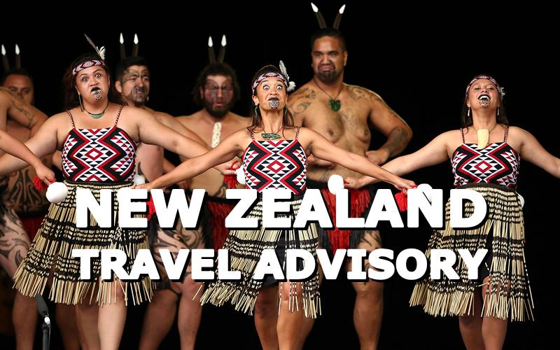 【NEW ZEALAND】EVERYONE TRAVELLING TO NZ FROM OVERSEAS TO SELF-ISOLATE