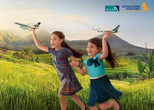 【SINGAPORE AIRLINES】MITM TRAVEL FAIR PROMOTION