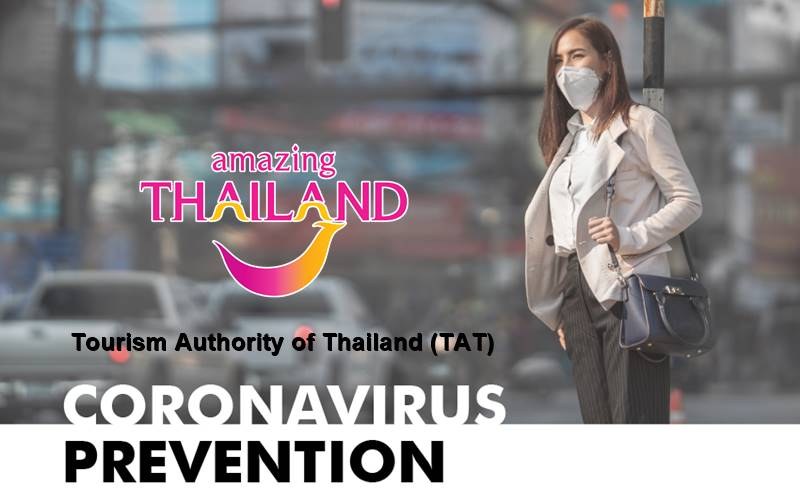 【THAILAND】TRAVEL RECOMMENDATIONS DURING CORONAVIRUS OUTBREAK!