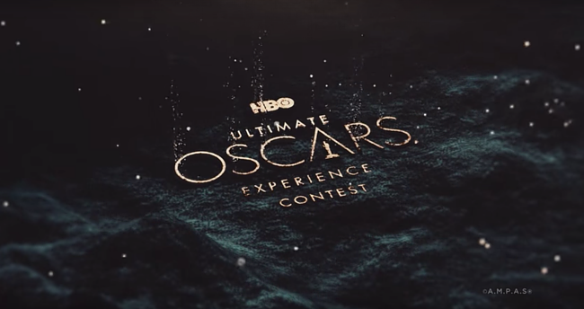 Stand A Chance To Win A Trip Of A Lifetime To Next Year's 91st Oscars® Red Carpet In Los Angeles!
