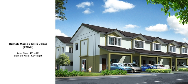MB Group launches Affordable Homes for the Rakyat