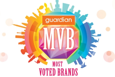 VOTE FOR YOUR FAVOURITE BRANDS AND STAND TO WIN ATTRACTIVE PRIZES!