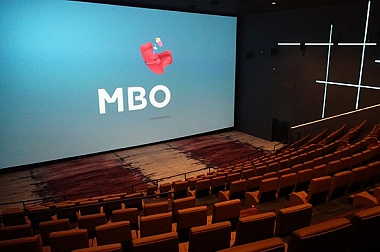 Mbo Celebrates The Launch Of Avant Garde Cinema In Atria Shopping