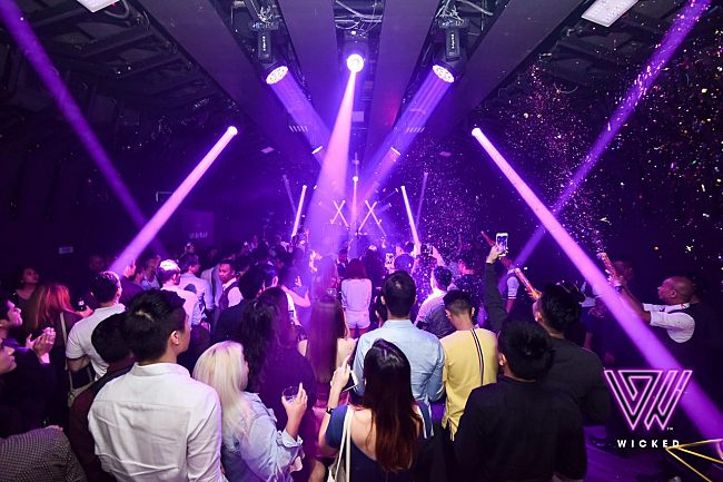 Wicked Kl At W Kuala Lumpur Unleashes The Ultimate Party Experience