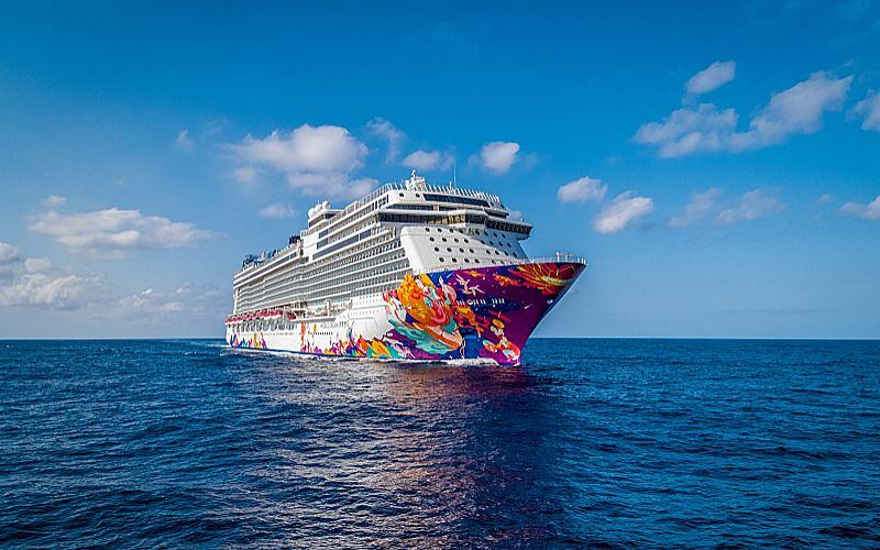 Genting Dream Cruise Suspense Operation
