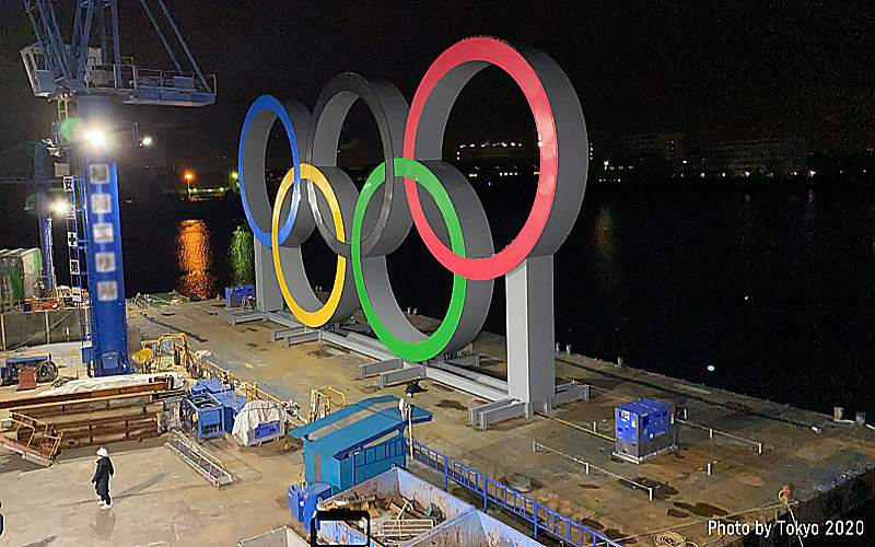 TOKYO OLYMPIC GAMES MIGHT BE CANCELLED DUE TO COVID-19