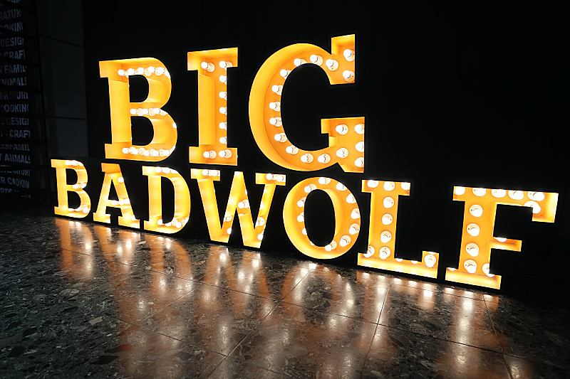 The Big Bad Wolf Book Sale Returns To Pahang For The Second Time