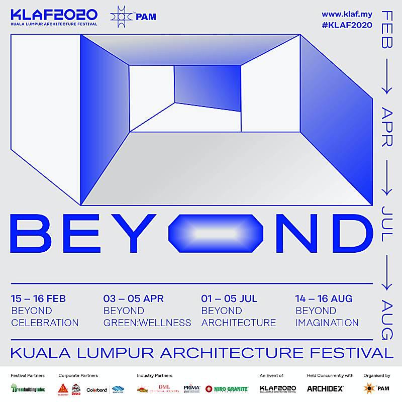 Malaysia's Premier Architecture Festival KLAF Returns