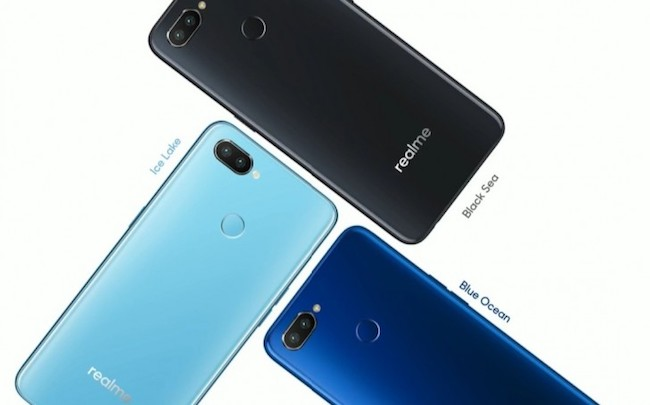 "REALME 2 PRO 成 SHOPEE 11.11 BIG SALE""最畅销产品""!"