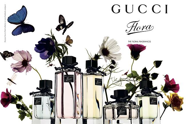 04ca59d9001 ... scents  Flora by Gucci Eau de Parfum