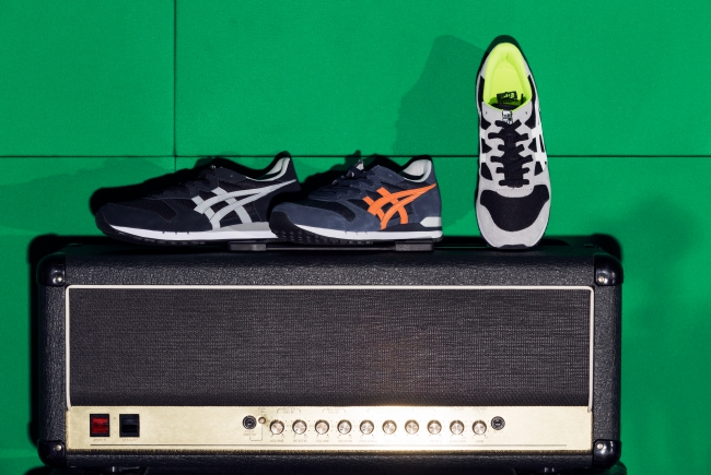 separation shoes 807db 4f73b Back to the 80's with Onitsuka Tiger Alvarado