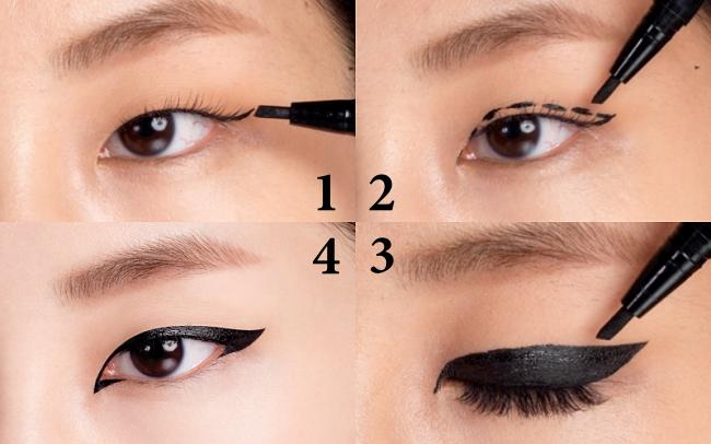 Asian eyes single