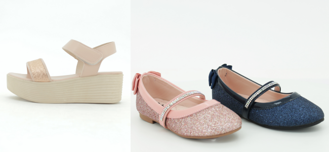 A Christmas Gift Guide For Shoes!