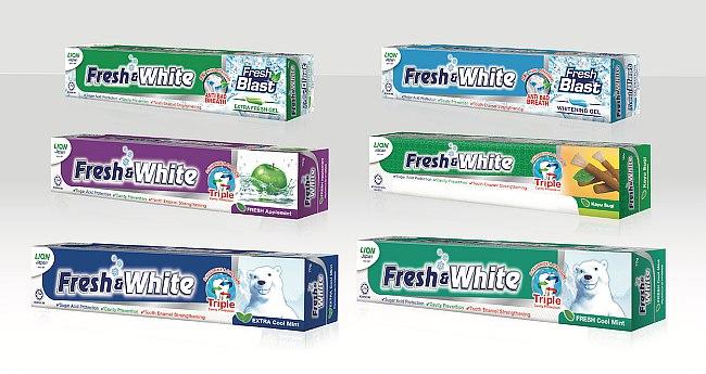 Strengthen Your Teeth & Freshen Your Breath This Festive Season!