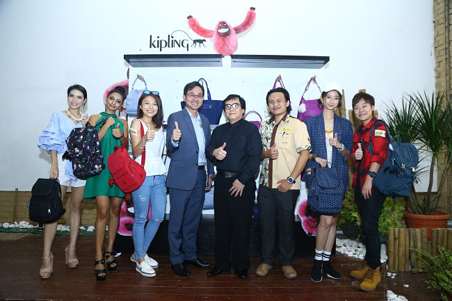 Fashion Brand Kipling Announces Partnership With Zoo Negara Malaysia!