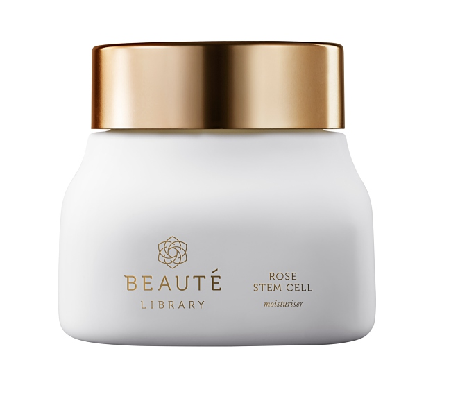 Top 5 Products In The New Beauté Library 'Power Of Flora' Range