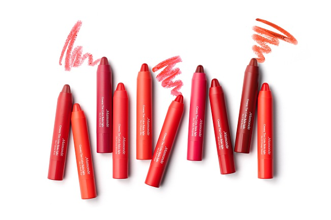 Here Are Some FRESH My-Lips-But-Better FLORAL Lip SHADES!