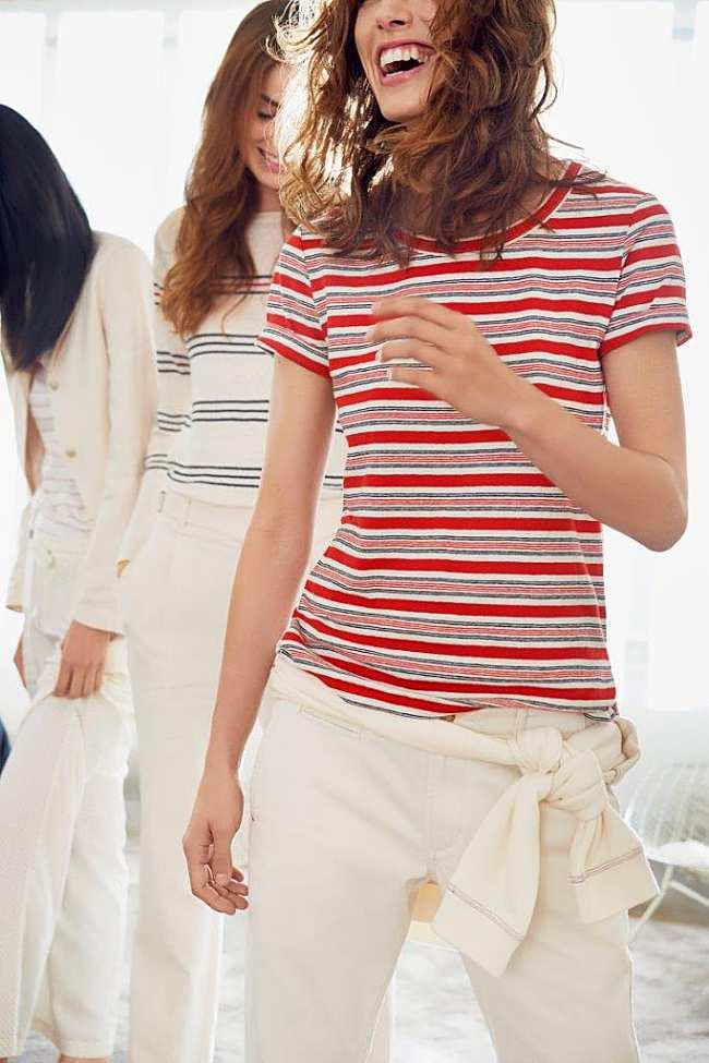 UNIQLO New Pajama Line & Colorful Wardrobe Essentials To Celebrate The Joys Of Spring