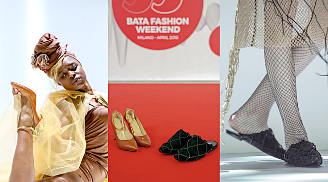 Bata Unveils Edgy Young Designer Collections in August