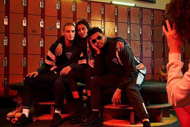 Relive The 90's With Puma X XO