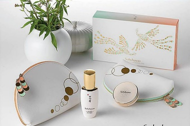 SULWHASOO LAUNCHES BEAUTY FROM YOUR CULTURE LIMITED EDITION SETS