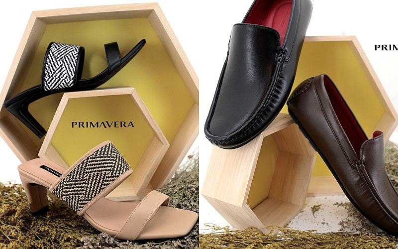 PRIMAVERA - MODERN CRAFT COLLECTION