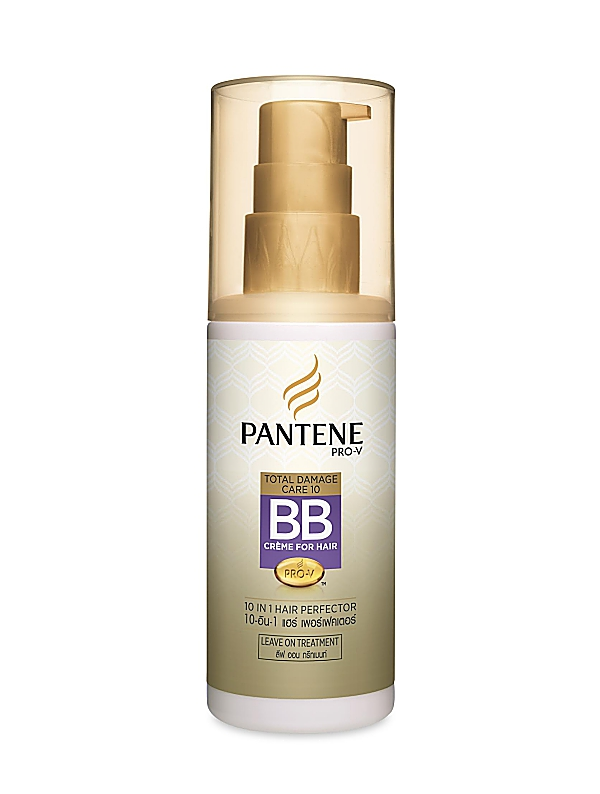 Total Damage Care 10 BB Crème for Hair