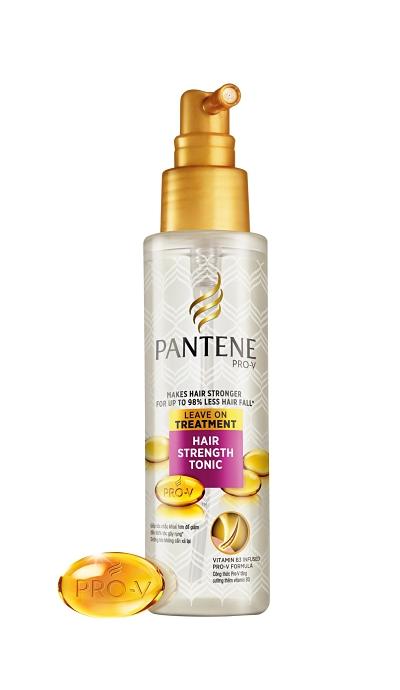 Hair Fall Control Hair Strength Tonic