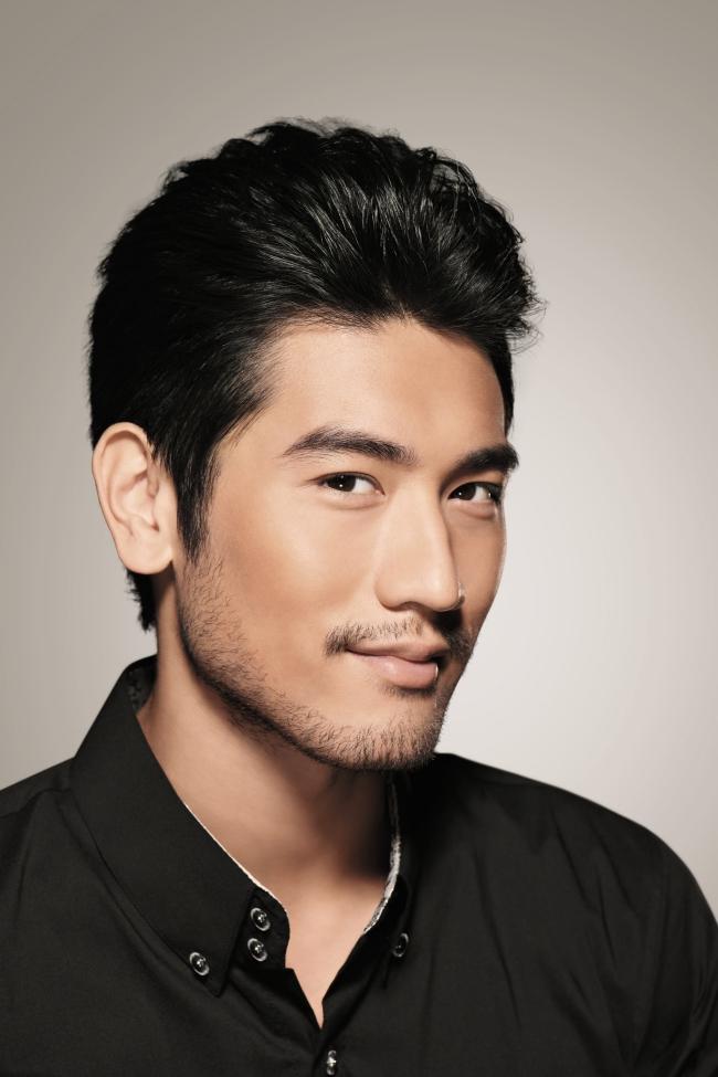 Lee Sinje And Godfrey Gao Is Coming To Malaysia