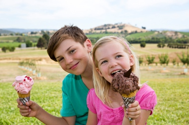 ANNUAL ICE CREAM FESTIVAL IN AUSTRALIA SERVES UP 144 ARTISAN FLAVOURS OVER 12 DAYS!
