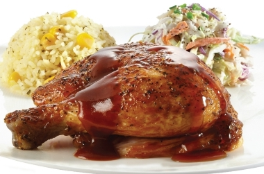 KENNY ROGERS ROASTERS INSTILLS THE IMPORTANCE OF HAVING WHOLESOME MEALS!