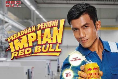 Get A Red Bull Gold Can Today To Win Prizes Worth Up To Rm600 000